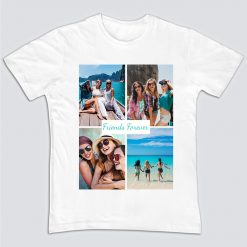 חולצות עם תמונה אישית